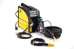 ESAB Caddy Tig 2200iw, TA34 (В.О.)