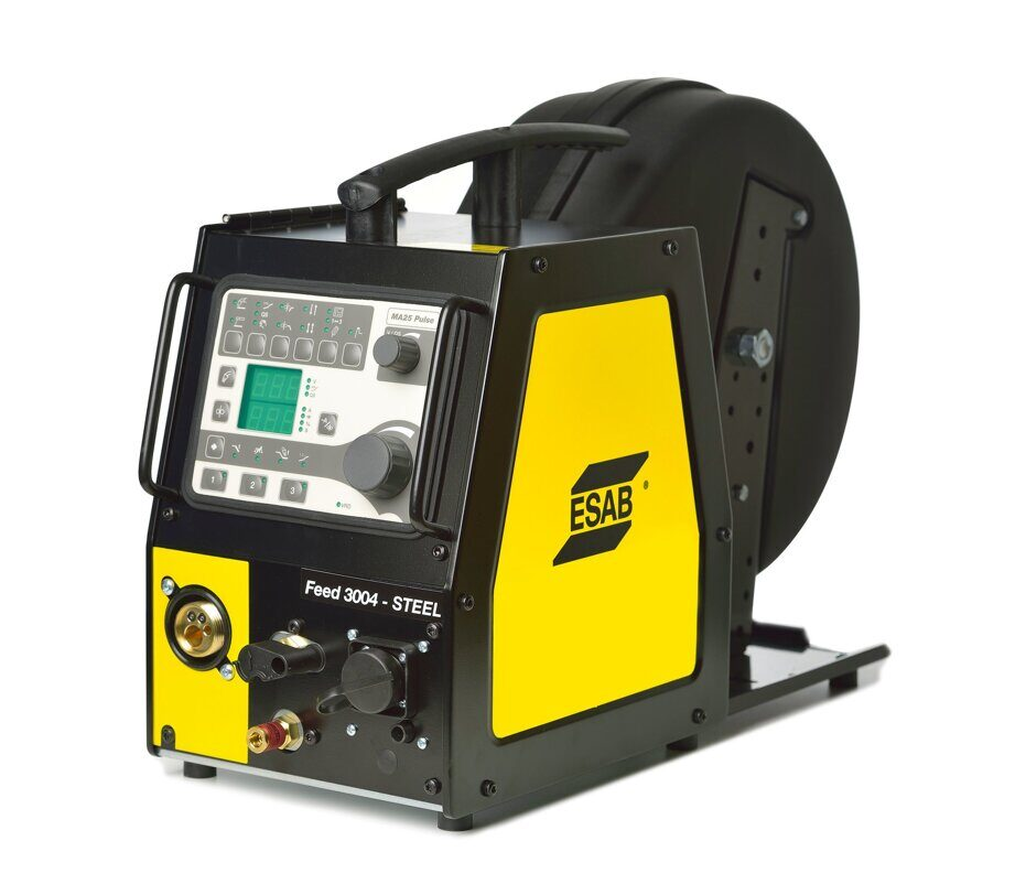 ПМ ESAB Aristo Feed 3004, MA25 Steel