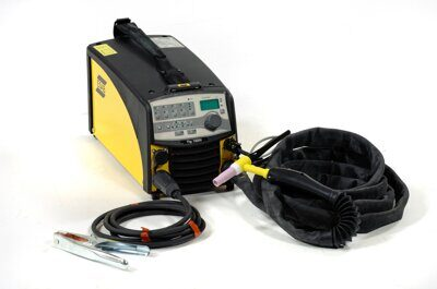 ESAB Caddy Tig 1500i, TA34 (В.О.)