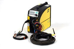 ESAB Caddy Tig 2200iw, TA33 (В.О.)