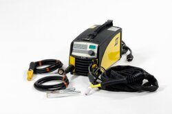 ESAB Caddy Tig 1500i, TA33 (В.О.)
