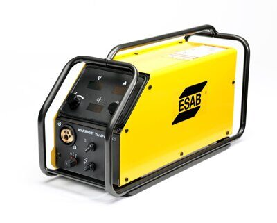 ПМ ESAB Warrior YardFeed 200