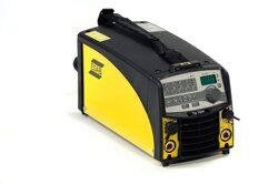 ESAB Caddy Tig 1500i, TA34