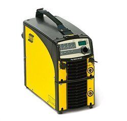 ESAB Caddy Tig 2200iw, TA33